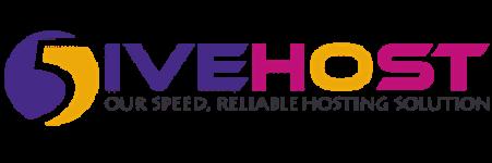 5iveHost Web Hosting