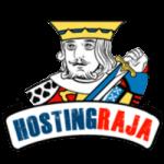 Hosting Raja Logo