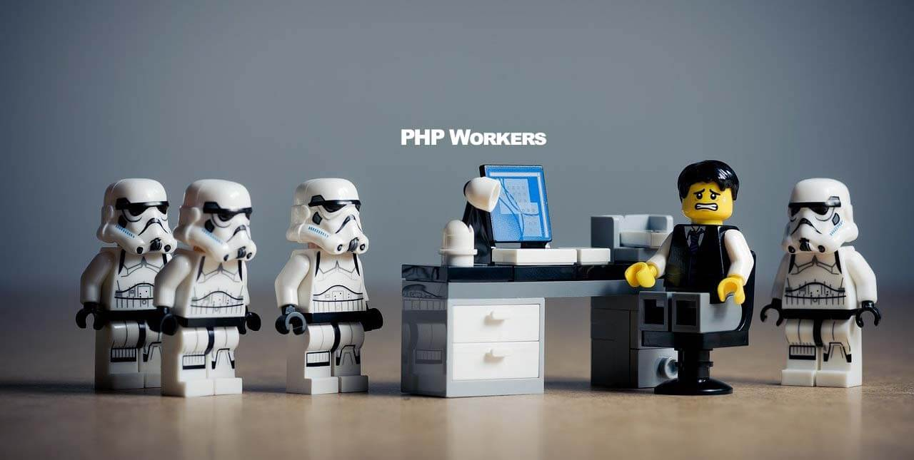 Wordpress Php Workers